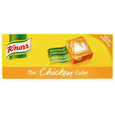Knorr Chicken Cube
