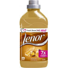 Lenor Gold Orchid Fabric Conditioner 1.05L 30 washes