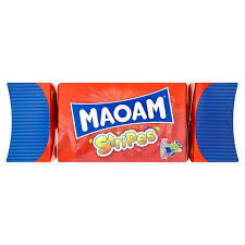 MAOAM Stripes Cracker 100g