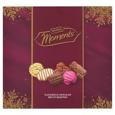 McVitie's Moments 400g