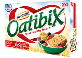 Oatibix 24 biscuits
