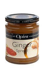 Opies Ginger Spread 350g
