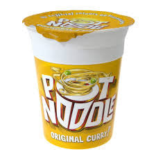 Pot Noodle Original Curry