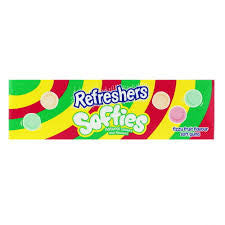 Candyland Refreshers Softies Tube 100g