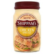 Shippam's Chicken Spread