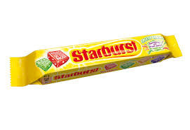 Starburst Fruit Chews Original