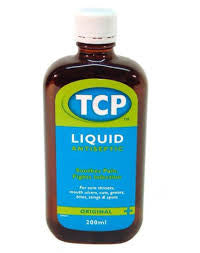 TCP Liquid Antiseptic 50ml
