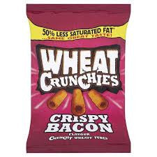 Wheat Crunchies 36g  BBD 30/11/19
