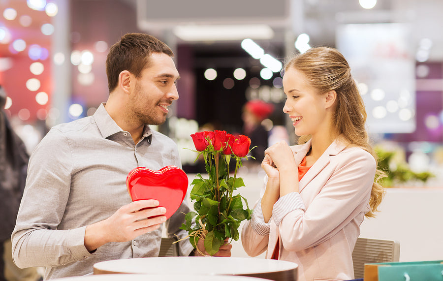 10 Things Every Woman Must Know About Her Man