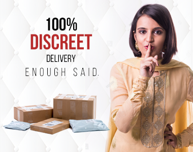 itspleazure Discreet and Secret Delivery