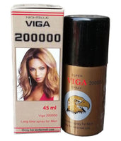 Buy ItspleaZure New Super Viga 200000 Delay Spray for Rs. 749.00 at itspleaZure