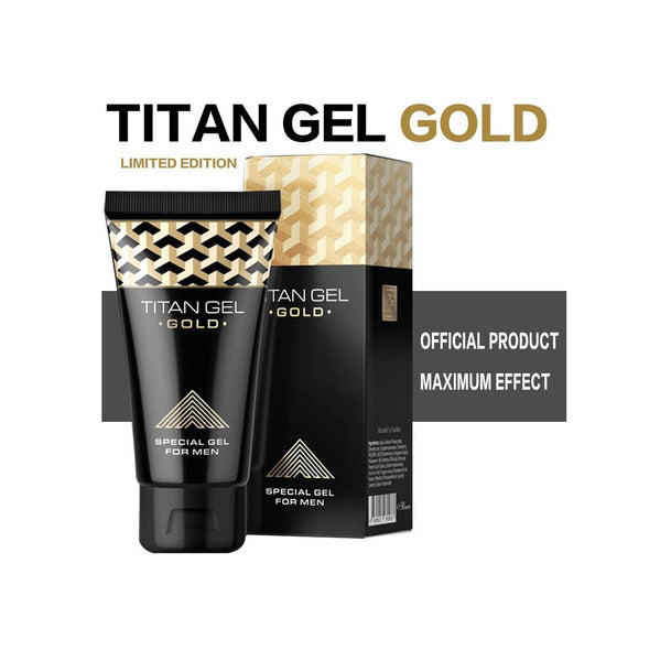 ItspleaZure Titan Gel Gold (Titan Gel Enhanced Version) for  at itspleaZure