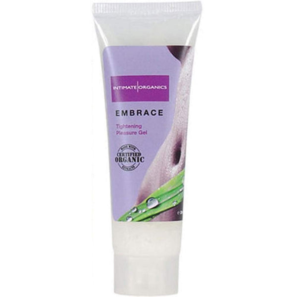 Intimate organics Embrace Vagina Tightening Kit for  at itspleaZure