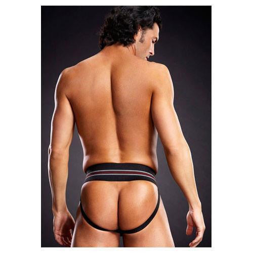 Blueline Men Inner Wear Performance Microfiber Jock Strap