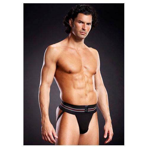 Buy Performance Microfiber Jock Strap for 547.00 at itspleaZure