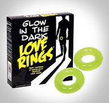Glow In Dark Love Ring