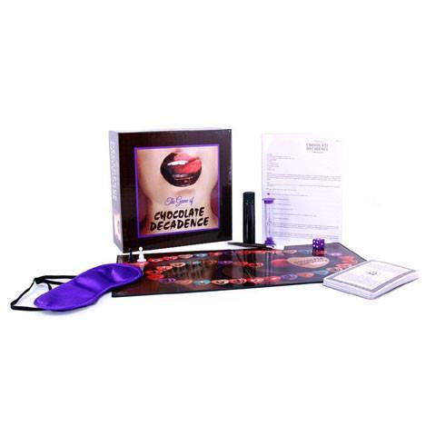 Buy Chocolate Decadance for  at itspleaZure