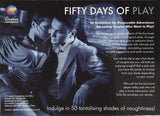 Buy ItspleaZure Fifty Days of Play for Rs. 2499.00 at itspleaZure