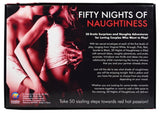 Buy ItspleaZure Fifty Nights Of Naughtiness - Kheper Games for  at itspleaZure