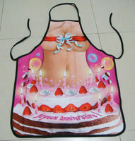 ItspleaZure Apron Girl in cake design for  at itspleaZure