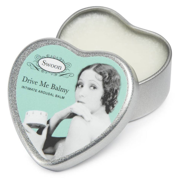Buy Swoon Drive Me Balmy Arousal Balm 20g for  at itspleaZure