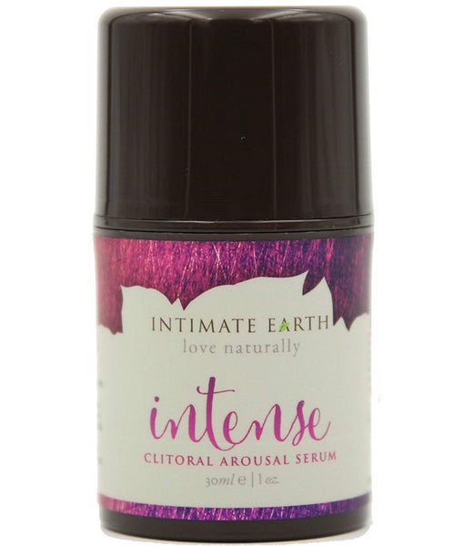 Buy Intimate Earth Intense Clitoral Arousing Gel - 30ml for  at itspleaZure