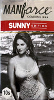 Buy Manforce Sunny Edition Pack Of 3 for Rs. 29.00 at itspleaZure
