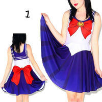 ItspleaZure Sailor Moon Costume for  at itspleaZure