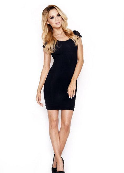 ItspleaZure Celebrity Little Black Dress for  at itspleaZure