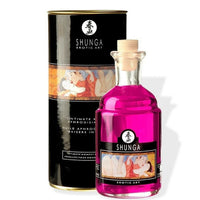 ItspleaZure Edible Products Shunga Intimate Kisses Aphrodisiac Oil - Sensual Mint - 100ml
