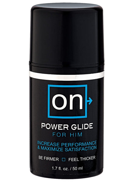 ItspleaZure Lubricant ON Power Glide for Him