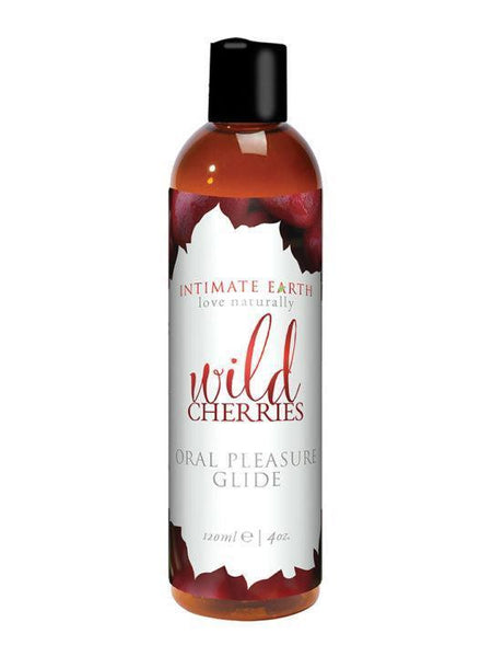 Buy Intimate Earth Wild Cherries 120ML for  at itspleaZure