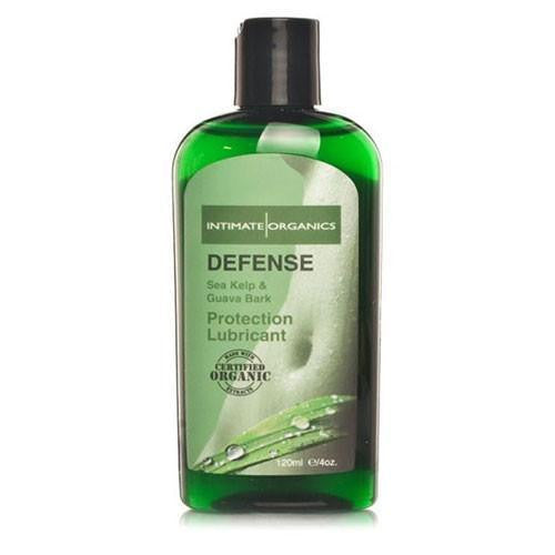 ItspleaZure Lubricants Intimate Oragincs: Defense Lubricant