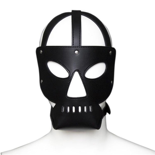 Buy ItspleaZure Extreme Bondage Mask for  at itspleaZure