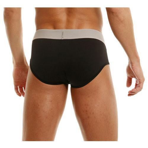 ItspleaZure Men Inner Wear Hustler Men Brief