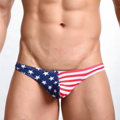 Buy ItspleaZure American Eagle Thong for Rs. 899.00 at itspleaZure