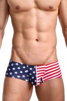 Buy ItspleaZure American Flag Boxer Briefs for Rs. 899.00 at itspleaZure