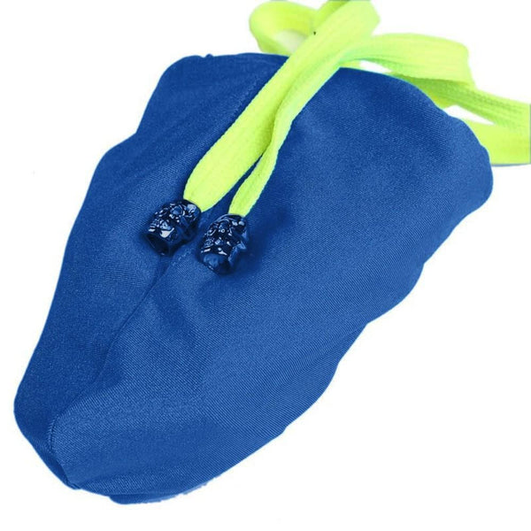 ItspleaZure Men's Stud Pouch - Large Dark Blue for  at itspleaZure