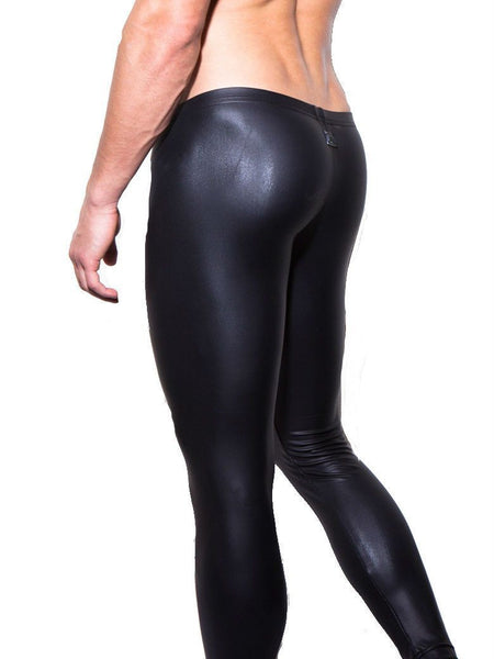 Buy ItspleaZure Sculpting Faux Leather Pants for  at itspleaZure