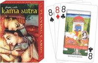 ItspleaZure Playing Cards Kama Sutra Playing Cards