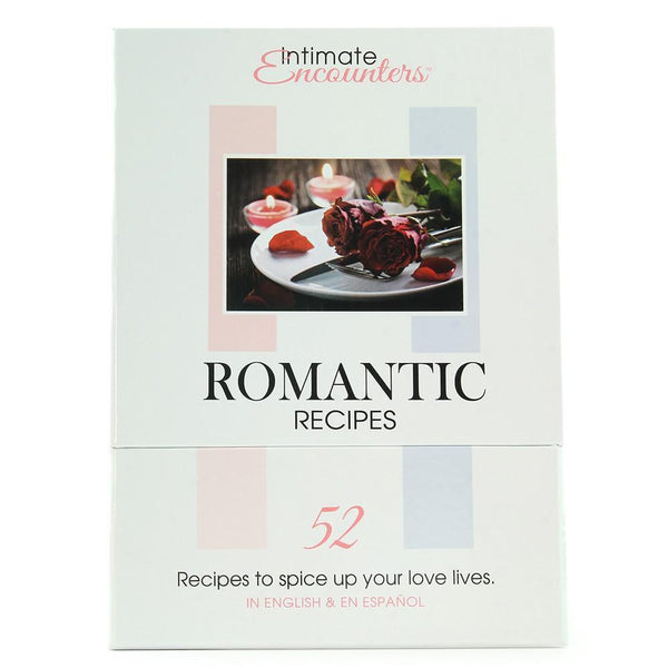 ItspleaZure Romantic 52 Recipes for  at itspleaZure