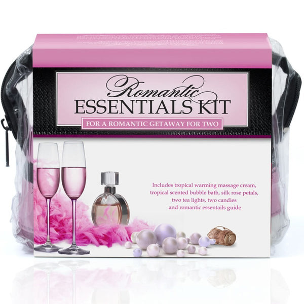 Buy ItspleaZure Romantic Essentials Kit for  at itspleaZure