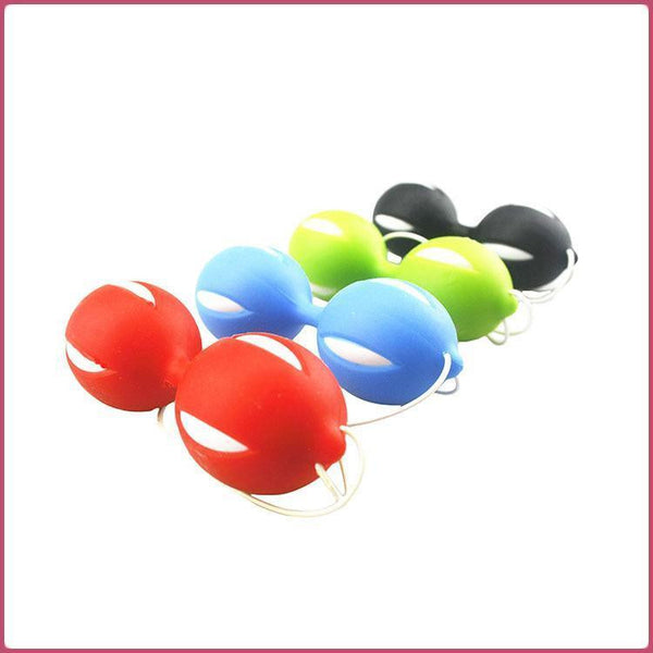 Buy ItspleaZure Silicone Ben Wa Balls for Rs. 499.00 at itspleaZure