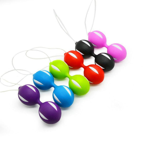 Buy ItspleaZure Silicone Ben Wa Balls for  at itspleaZure