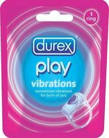 Buy Durex Play Ring Vibrations for  at itspleaZure