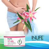 Inlife vaginal tightening gel for  at itspleaZure