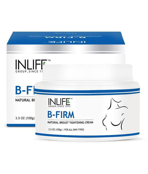 ItspleaZure Attrection InLife B-Firm Cream