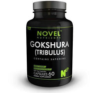 ItspleaZure Attrection Novel Nutrients Gokshura(Tribilus) 60 Capsules