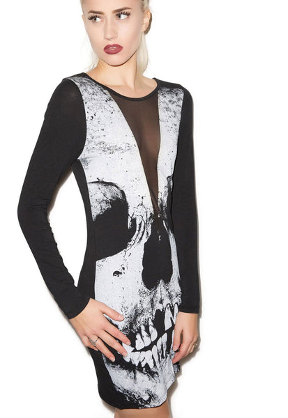 Buy ItspleaZure Woman's Loose Tooth Dress for  at itspleaZure