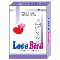 Love Bird Oil 15ML for  at itspleaZure